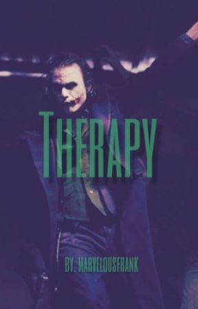 Therapy || Joker by marvelousfrank