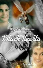 Black Hearts by mishhtalkative