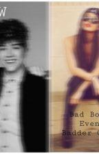 WDW/bad boy even badder girl by looloo22222