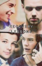 Recovery Lessons by wheezayne