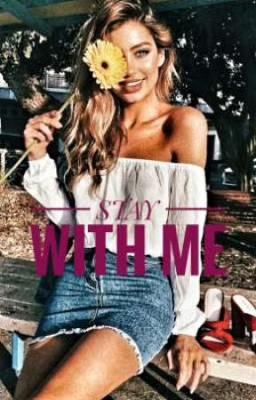STAY WITH ME (H.S FANFICTION)  by User209137