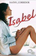 Isabel  by nathy_corredor