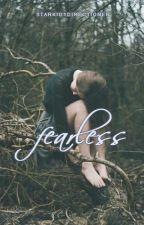 Fearless by everlovingdeer