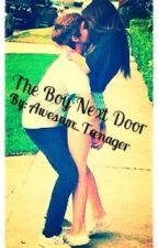 The boy next door by mini_monster86901