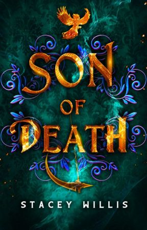 Son of Death | II  ✓ by arpeggio-