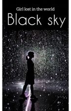 Black sky 🌌 |+18 by lololam909090