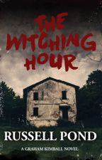 The Witching Hour by mrpondipresume
