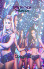 WWE Women's Preference  by CorieDiaz