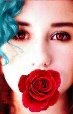 The Red Eyed Princess by Princess_Rosalinda