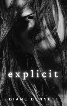 Explicit [GirlxGirl - #Wattys2019] by ijakegirl