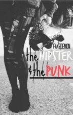 The Hipster and the Punk (Harry Styles AU) by fakedemon