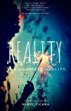"""""""Reality"""" by Mimis_Ficana"""