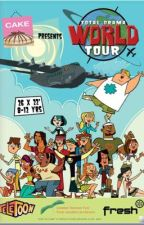 Total Drama One Shots by 0ran9ez