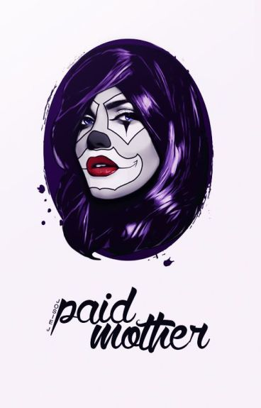 The Paid Mother (BWWM)