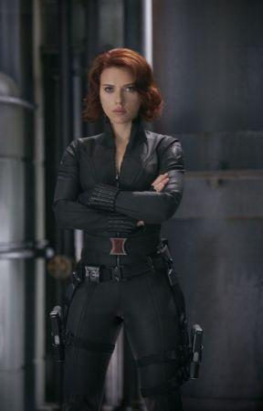 Natasha Romanoff X Reader Thor S Hammer Wattpad