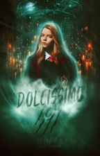 Dolcissimo | Remus Lupin ✓ by lahotaste