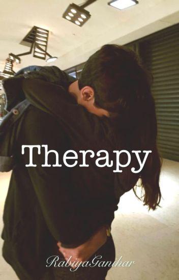 Therapy (Calum Hood AU)
