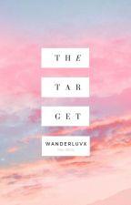 The Target | Wenrene by wanderluvx