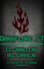 El Caballero Del Consejo by Darkflare_FT