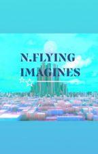 N.Flying Imagines by storhea