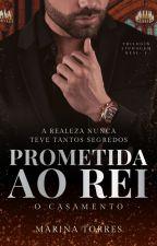 Príncipe de Sangue by Marii_Torres