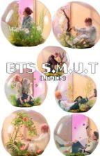 BTS SMUT by InstantCupNoodle