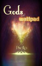 Gods of Wattpad by PixelUp