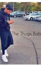 The Thugs Baby by Beautyy_InMeh