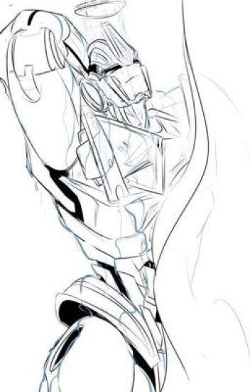Optimus Prime x Oc - Shadow Star (Bee's Wife) - Wattpad