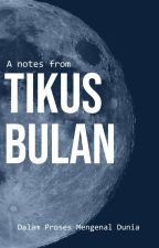 A notes from Tikus Bulan by TikusBulan