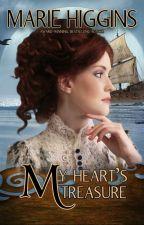 My Heart's Treasure by MarieHiggins