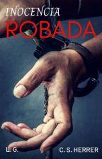 Inocencia Robada (Fanfic 50 Sombras De Grey) by Luz-Herrer