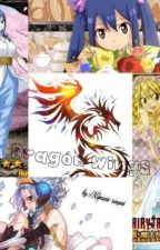 ¡Dragon Wings! by NeusDeath