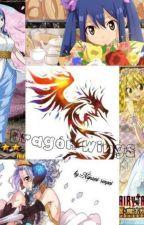 dragon wings by Senpai-nanami
