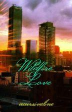 Wildfire Love by acursiveline