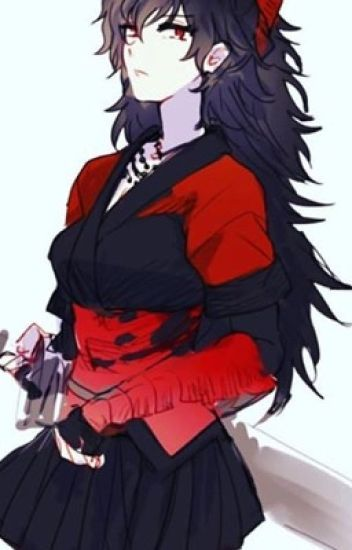 Yandere Raven Branwen X Male Reader Lemon