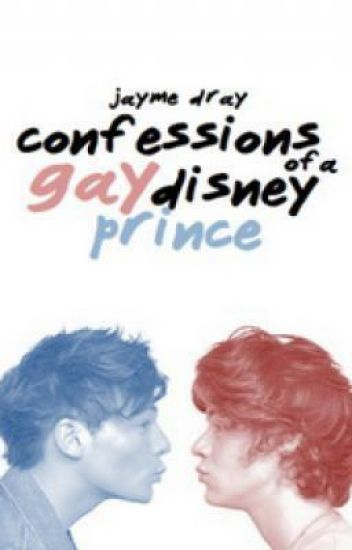 Confesiones de un Príncipe Gay de Disney