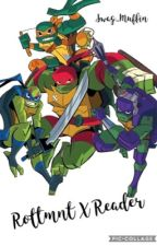 ROTTMNT X READER  by swag_muffin