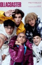 Why Don't We and PrettyMuch Imagines/ Smutty by WDWPM_QUEEN