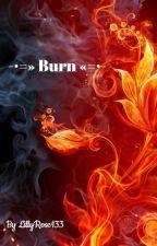 -·=»Burn«=·- by LillyRose133