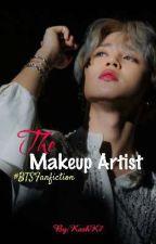 The Makeup Artist by KashK7