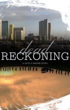 Dead Reckoning - A Goyo x Reader story by SydneyFlaire