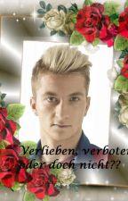 Verlieben, verboten oder doch nicht?? Marco Reus FF by vivi1896
