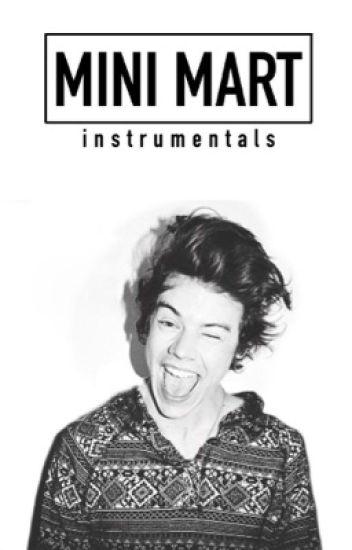 Mini Mart » Harry Styles