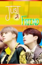 Just a Friend?! [My] by YukihikoReii