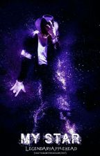 My Star by LegendaryApplehead
