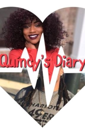 Quincy's Diary (On hold) by DD_McQueen