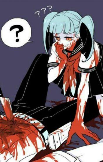 Đọc Truyện List manga kinh dị - Truyen4U.Net