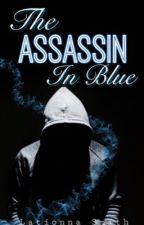 The Assassin in Blue by KissMyAxe-