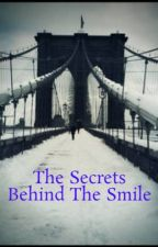 The Secrets Behind The Smile by AimeeGreenfield